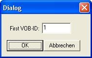 Vobedit - Check number