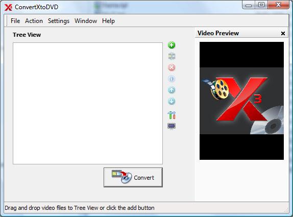 convert vob to dvd