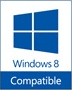 Certifi� pour Windows 8